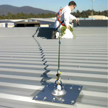 Marvelous Roof Anchor Systems. Fall Rescue Devices. Fall Protection Manufacturers: